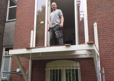 balkon Arnhem (3)
